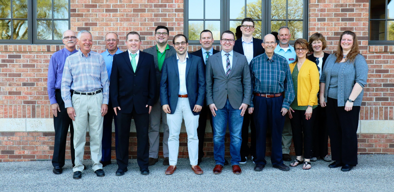 Board Members 2019